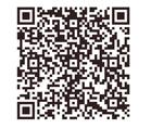 Flasher ce code pour télécharger l'application
